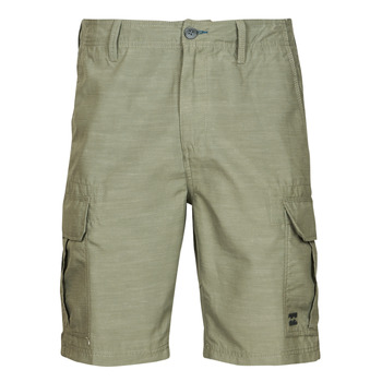Vêtements Homme Shorts / Bermudas Billabong SCHEME SUBMERSIBLE Kaki