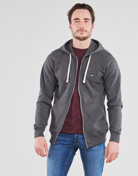 Vêtements Homme Sweats Billabong ALL DAY ZIP HDY Noir
