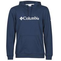 Vêtements Homme Sweats Columbia CSC BASIC LOGO HOODIE Bleu