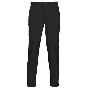 Vêtements Homme Pantalons cargo Columbia TECH TRAIL HIKER PANT Noir