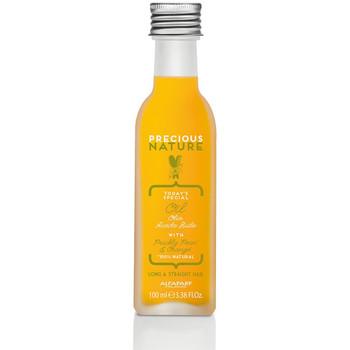 Beauté Femme Shampooings Alfaparf Precious Nature Oil With Prickly Pear & Orange  100 ml