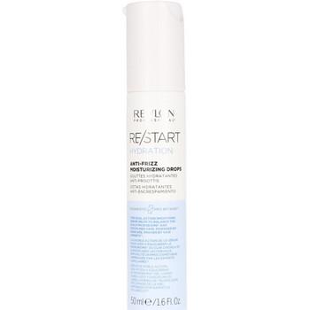 Beauté Shampooings Revlon Re-start Hydration Anti-frizz Moisturizing Drops  50 ml