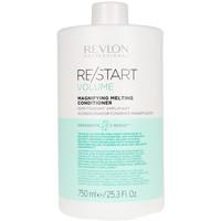 Beauté Soins & Après-shampooing Revlon Re-start Volume Melting Conditioner  750 ml