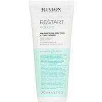 Beauté Soins & Après-shampooing Revlon Re-start Volume Melting Conditioner