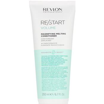 Beauté Soins & Après-shampooing Revlon Re-start Volume Melting Conditioner  200 ml