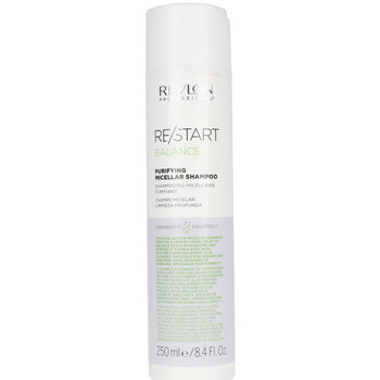 Beauté Shampooings Revlon Re-start Balance Purifying Shampoo