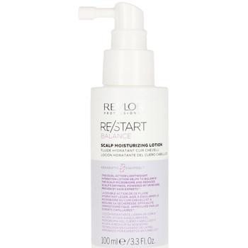 Beauté Shampooings Revlon Re-start Balance Scalp Moisturizing Lotion 100 Ml