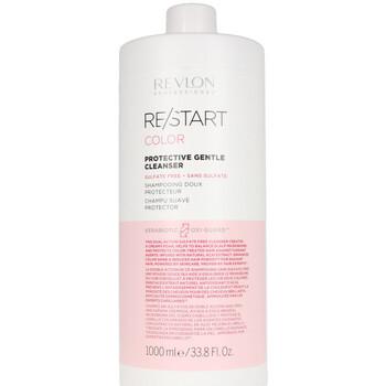 Beauté Shampooings Revlon Re-start Color Protective Gentle Cleanser