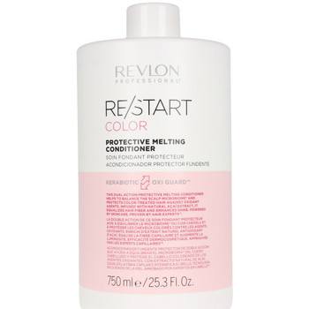 Beauté Soins & Après-shampooing Revlon Re-start Color Protective Melting Conditioner  750 ml