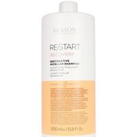 Beauté Shampooings Revlon Re-start Recovery Restorative Micellar Shampoo