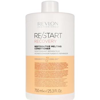 Beauté Soins & Après-shampooing Revlon Re-start Recovery Restorative Melting Conditioner  750 ml