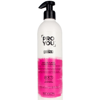 Beauté Femme Soins & Après-shampooing Revlon Proyou The Keeper Conditioner  350 ml