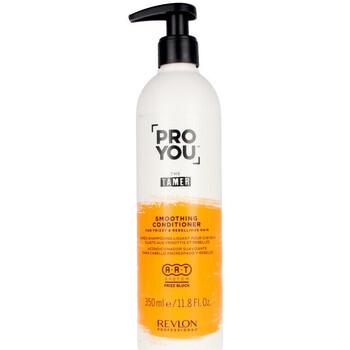 Beauté Femme Soins & Après-shampooing Revlon Proyou The Tamer Conditioner  350 ml