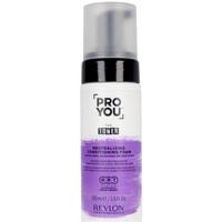 Beauté Femme Soins & Après-shampooing Revlon Proyou The Toner Foam  150 ml