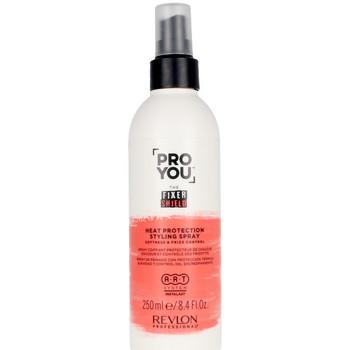 Beauté Femme Soins & Après-shampooing Revlon Proyou The Fixer Shield  250 ml