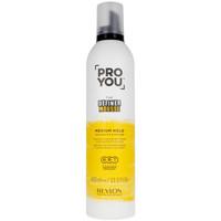 Beauté Femme Soins & Après-shampooing Revlon Proyou The Definer Med Mousse  400 ml
