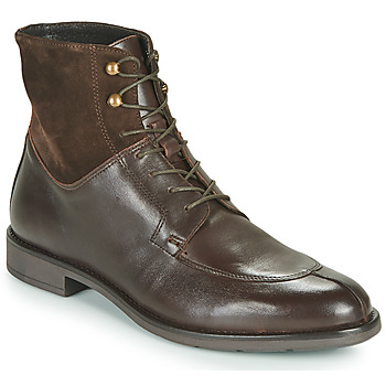 Chaussures Homme Boots André PARAHIGH Marron