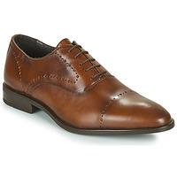 Chaussures Homme Richelieu André CLASSEL Marron