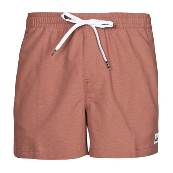 Vêtements Homme Maillots / Shorts de bain Quiksilver EVERYDAY VOLLEY 15 Terracotta
