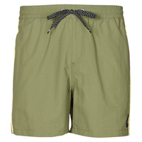 Vêtements Homme Maillots / Shorts de bain Quiksilver BEACH PLEASE VOLLEY 16 Kaki