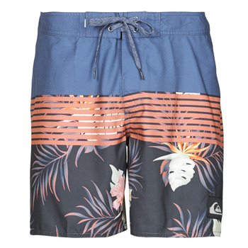 Vêtements Homme Maillots / Shorts de bain Quiksilver EVERYDAY DIVISION 17 Bleu