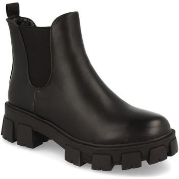 Chaussures Femme Bottines Ainy 2052 Negro