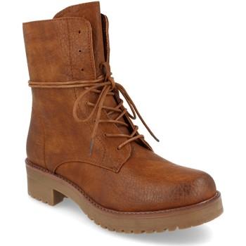 Chaussures Femme Bottines Ainy 4699 Camel