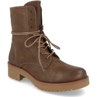 Chaussures Femme Bottines Ainy 4699 Marron