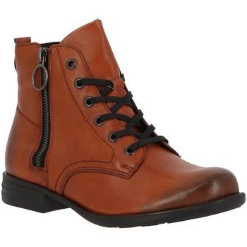 Chaussures Femme Bottines Remonte Dorndorf r0983 marron