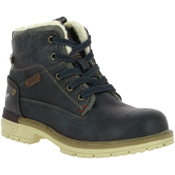 Mustang Enfant Boots   5051-605