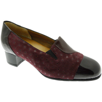 Chaussures Femme Escarpins Soffice Sogno SOSO20512bor grigio