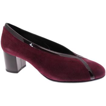 Chaussures Femme Escarpins Soffice Sogno SOSO20611bor nero