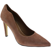Chaussures Femme Escarpins Soffice Sogno SOSO20932ros nero