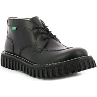 Chaussures Homme Boots Kickers Aktyon NOIR