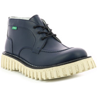 Chaussures Homme Boots Kickers Aktyon MARINE