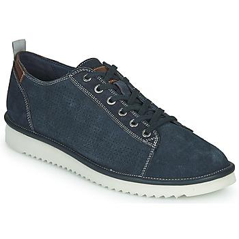 Chaussures Homme Baskets basses Geox U DAYAN Bleu