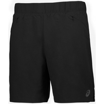Vêtements Homme Shorts / Bermudas Asics M 5IN Short Noir