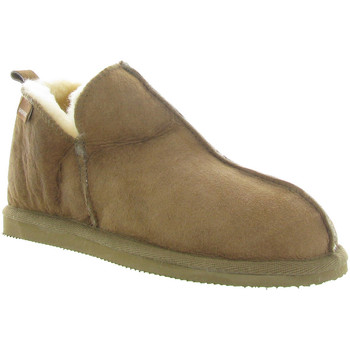 Chaussures Femme Chaussons Shepherd 492 ANNIE Marron