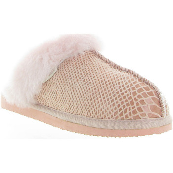 Chaussures Femme Chaussons Shepherd 468 JESSICA Rose