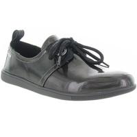 Chaussures Femme Derbies Armistice STONE ONE PATENT Gris