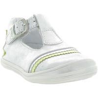 Chaussures Enfant Ballerines / babies Bellamy STAR Gris