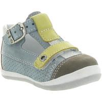 Chaussures Enfant Ballerines / babies Bellamy SIRIUS Gris
