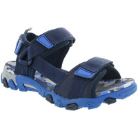 Chaussures Garçon Sandales et Nu-pieds Superfit 101 Bleu