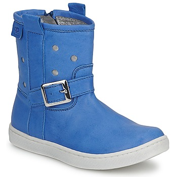 Bottines / Boots Pinocchio RABIDA Bleu 350x350