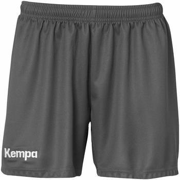 Vêtements Femme Shorts / Bermudas Kempa Short femme  Classic anthracite