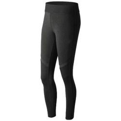 Vêtements Femme Leggings New Balance Sport Legging Graphite