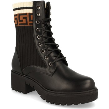 Chaussures Femme Bottines Ainy 23800 Negro