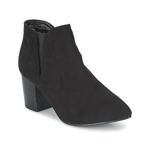 Bottines / Boots Eclipse CALLY Noir 350x350