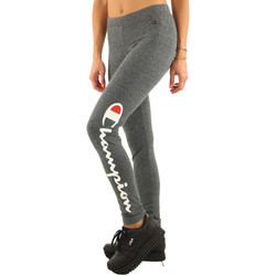Vêtements Femme Leggings Champion Leggings Gris