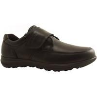 Chaussures Homme Derbies & Richelieu Enval BA62163 NOIR